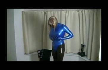 Human Latex Mattress chubby girls cutting off each others clothes