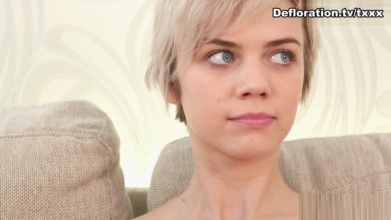 Audrey White - DeflorationTV