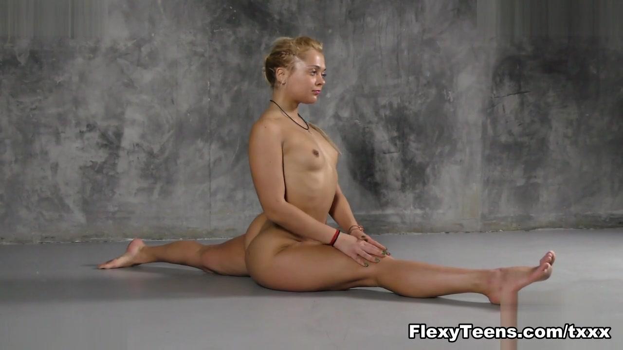 Asya Bulka - Video - FlexyTeens Take Shose