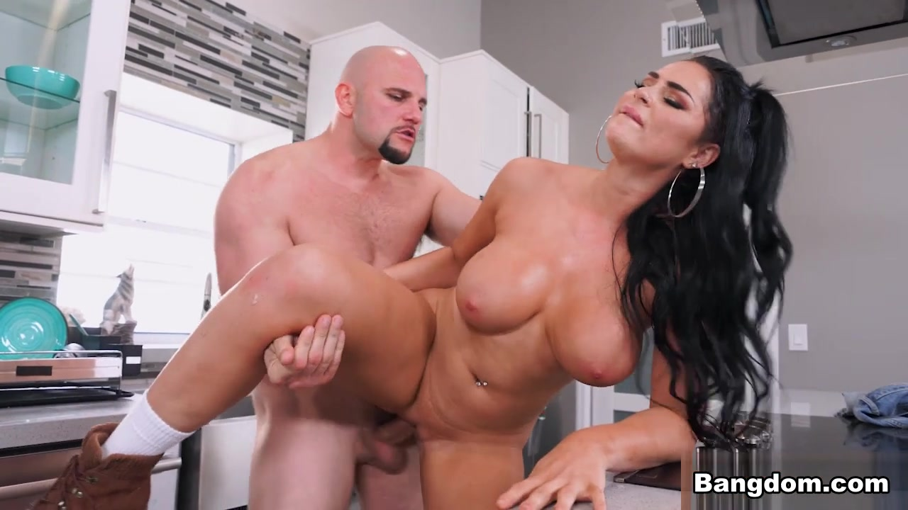 jmac & Skyla Novea in Why Dont You Give Me Your Cock? - BigTitsRoundAsses