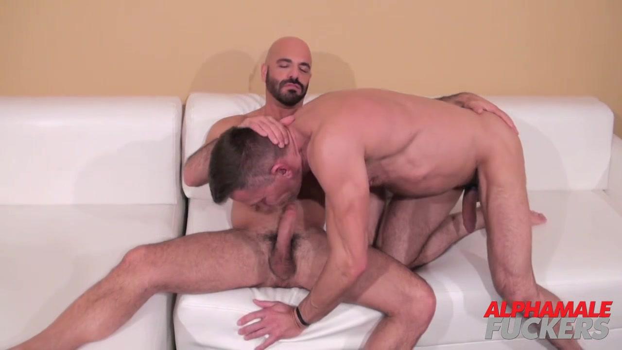 Matt Sizemore and Adam Russo - BarebackThatHole Best latina fuck scene