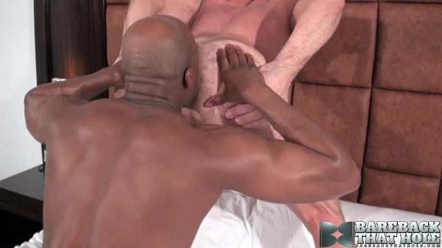 Champ Robinson and Randy Harden - BarebackThatHole Ecstasy By The Pool
