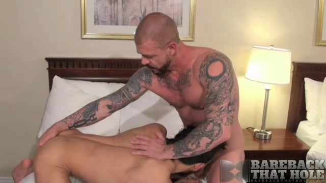 Rocco Steele and Draven Torres - BarebackThatHole Waxahachie amateur porn in Baden