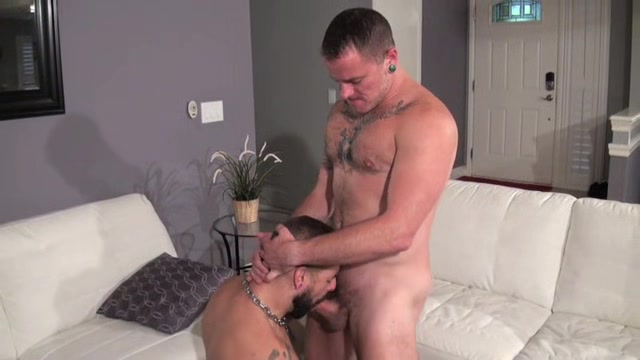 Max Cameron and Jon Shield - BarebackThatHole Sexy breasts sex
