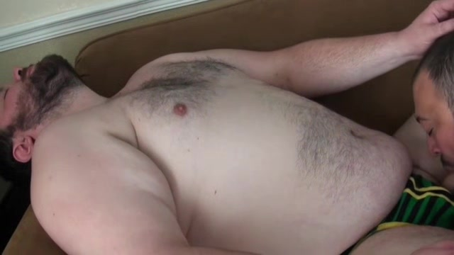 Andy Williams and Chase McCloud - BearFilms Naked girls in hbo