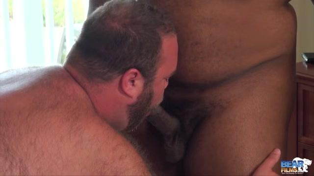 Tony Banks and Kirk Rock - BearFilms raless mature bbw stockings