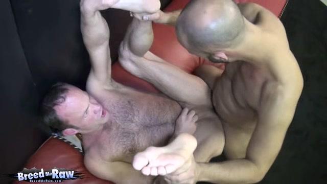 Igor Lucas and Chris Khol - BreedMeRaw black skinny girl porn video
