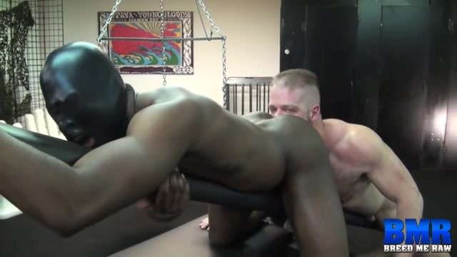 Bryan Knight and James Django - BreedMeRaw Vacuum pumped cocks extreme hottest sex videos search