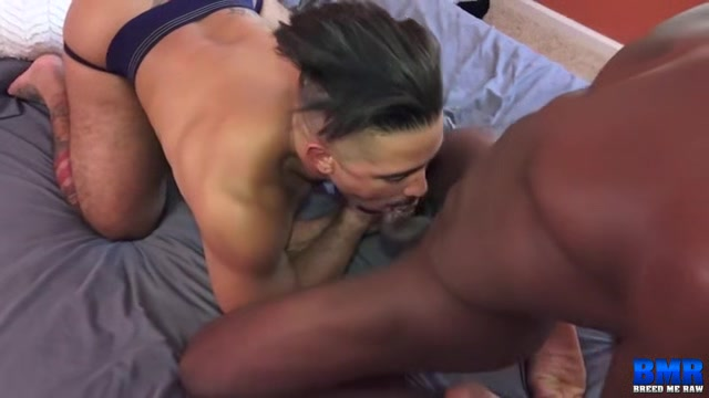 Pheonix Fellington and Trey Turner - Part 1 - BreedMeRaw Naked tits nipples pussey cocks