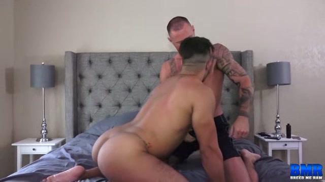 Michael Roman and Trey Turner - BreedMeRaw free naked illinois women
