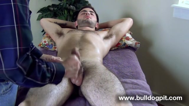 Josh Long - Massage - BulldogPit Strange cumshot movies