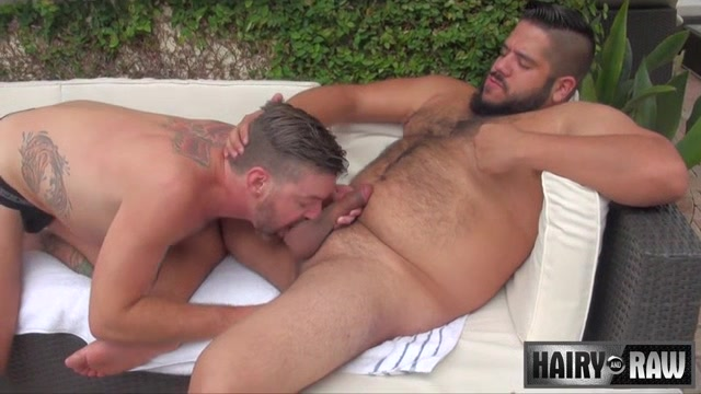 Lanz Adams and Randy Taintmoore - HairyandRaw Miri Bekenu Local Xxx Download