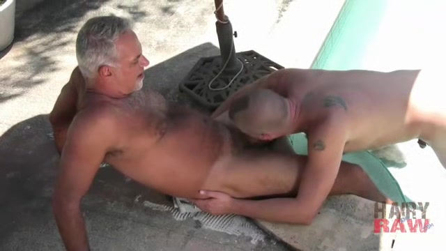 Jeff Grove and Christian Matthews - HairyandRaw Pictures of ladies pussy