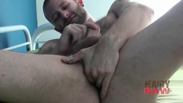 Donathon Dramis - HairyandRaw thai xxx thai porno thumbnail