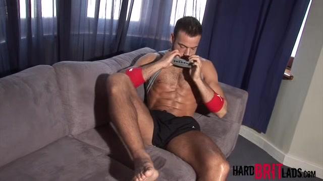 Stany Falcone - HardBritLads hitomi tanaka tentacle porn