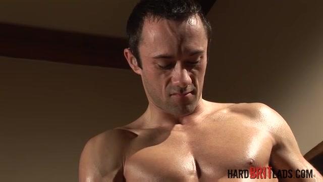 Caleb Ramble Solo - HardBritLads paid to watch porn