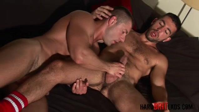 Damian Boss and Yohann Banks - HardBritLads Porn ava sparxxx