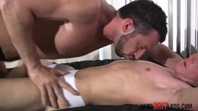 Andreas Cavalli and Billy Roberts - HardBritLads Best sex chat apps in play store