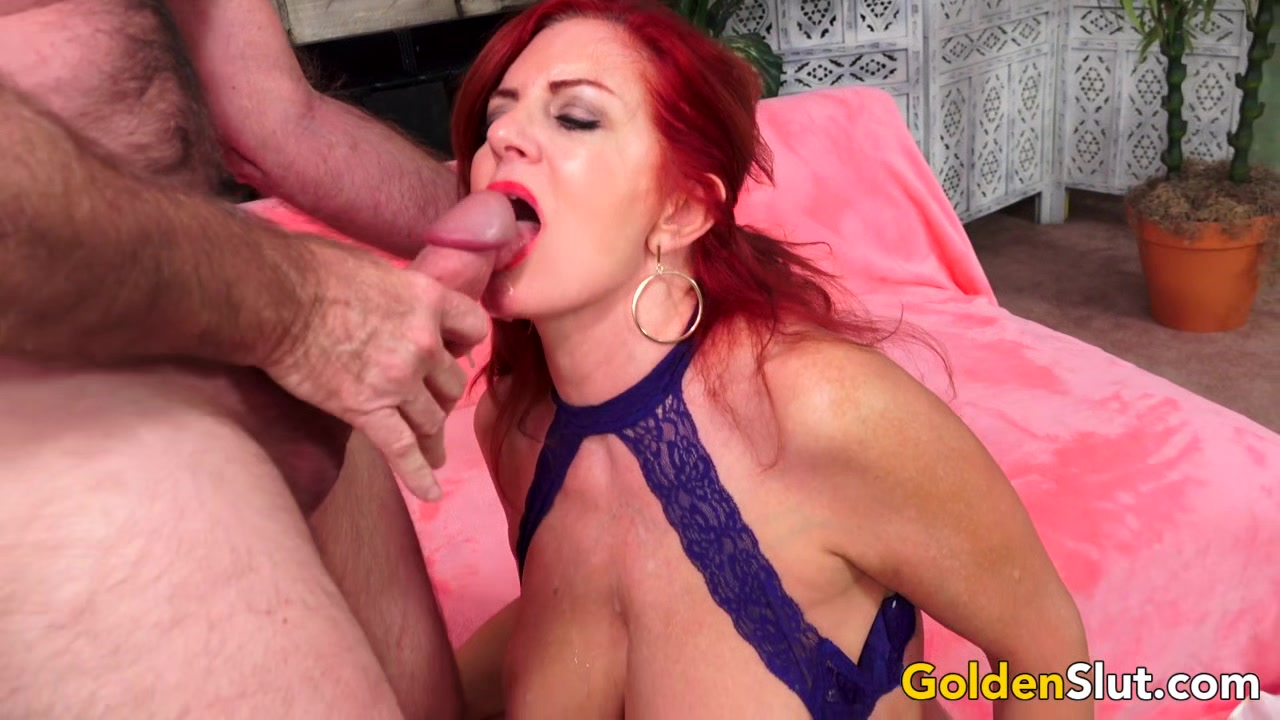 Stunning Mature Redhead Andi James Gets Passionately Plowed Secretly meeting for sex
