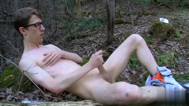 Mikes Wank Boy In The Woods 1476 Lesbian large tits dailymotion library