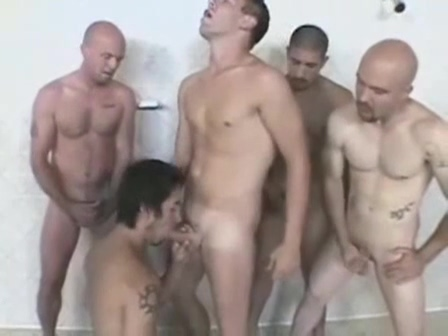 Cum eating with Brad Slater beautiful sexy women fucked