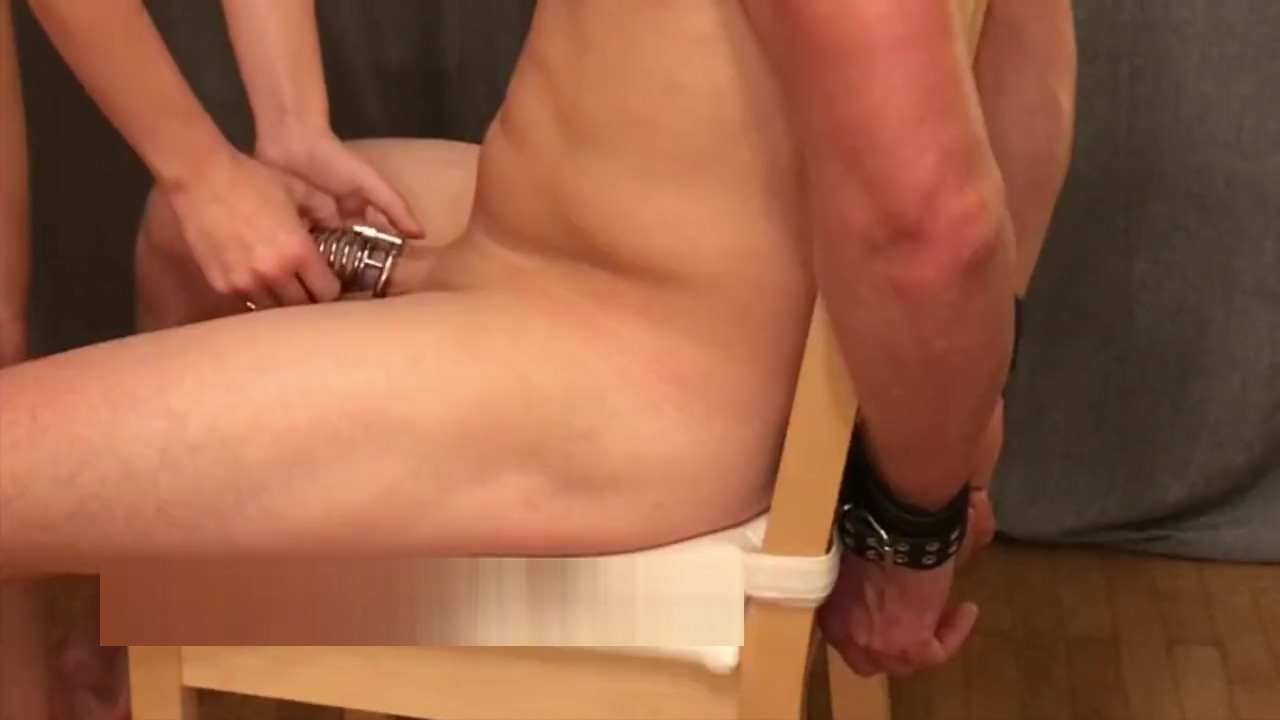 Marie Kafer - Chastity Vlog - Day 010 pics of hot nude women
