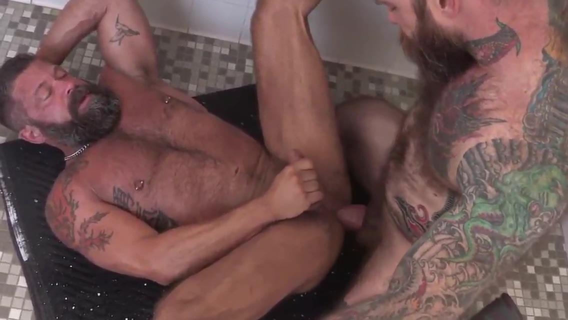 Nasty Daddy &ndash_ Jack Dixon _ Jasper Jones Black Girl Ass Spread