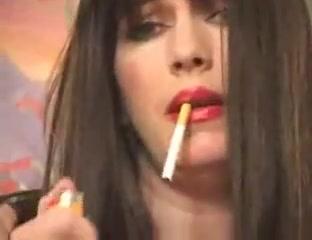 Smoking Handjobs