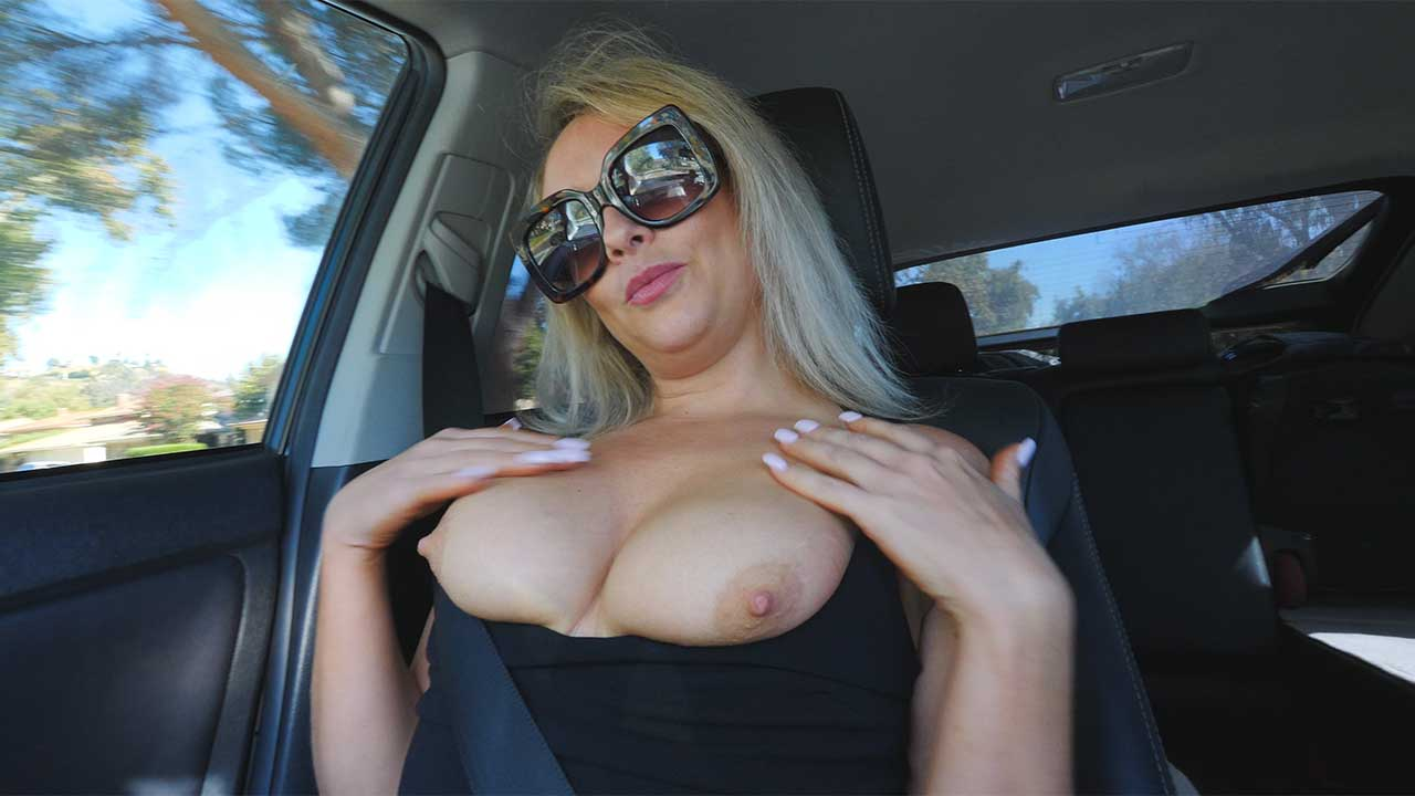 Sweet Sensual Blonde - FTVMILFs Ladies For Free Sex