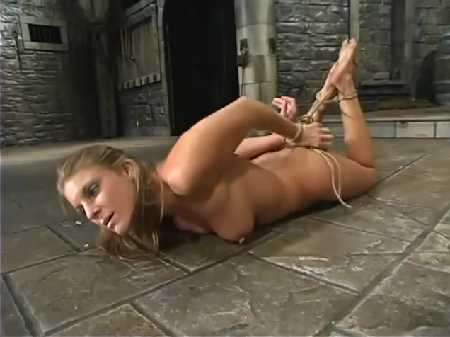 Audrey Leigh and Jackie Moore Cramp in bottom of foot