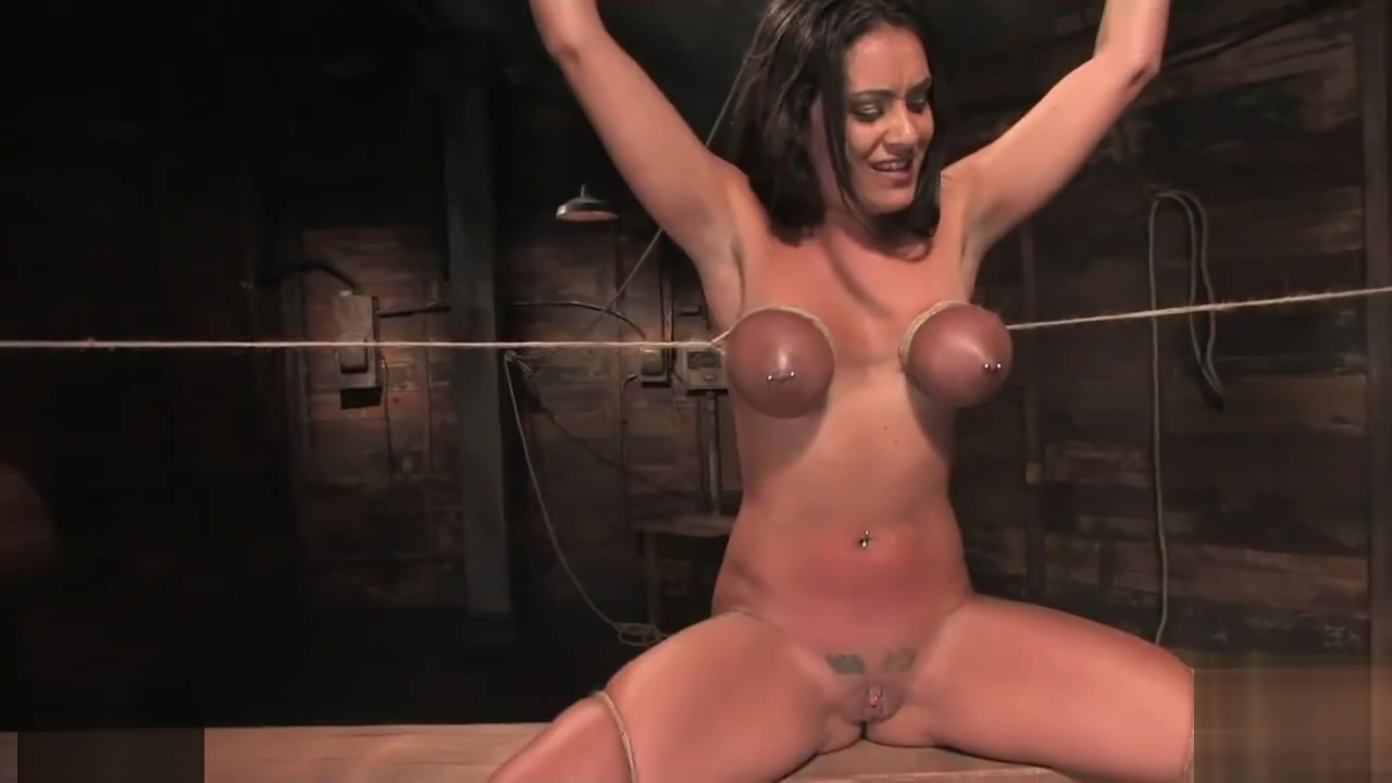 Big breast bound Charley Chase cum teased All mature tube