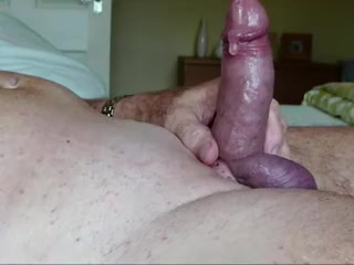 ooozing tons of precum alla malle porn star