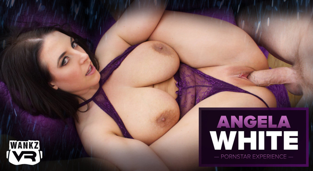 Angela White PSE Preview - Angela White - WANKZVR adult chat rooms cams