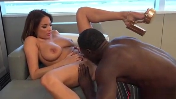 Anissa Kate wife says no to sex