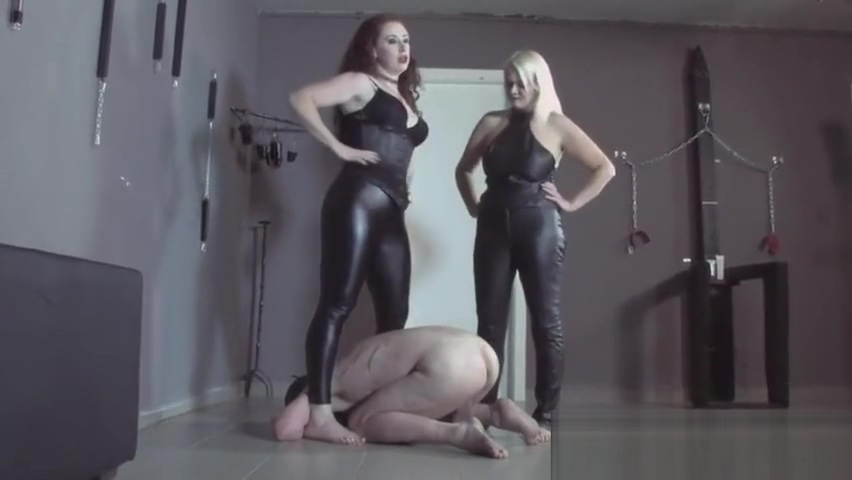 Busted bare ballbusting bdsm male slave wanted