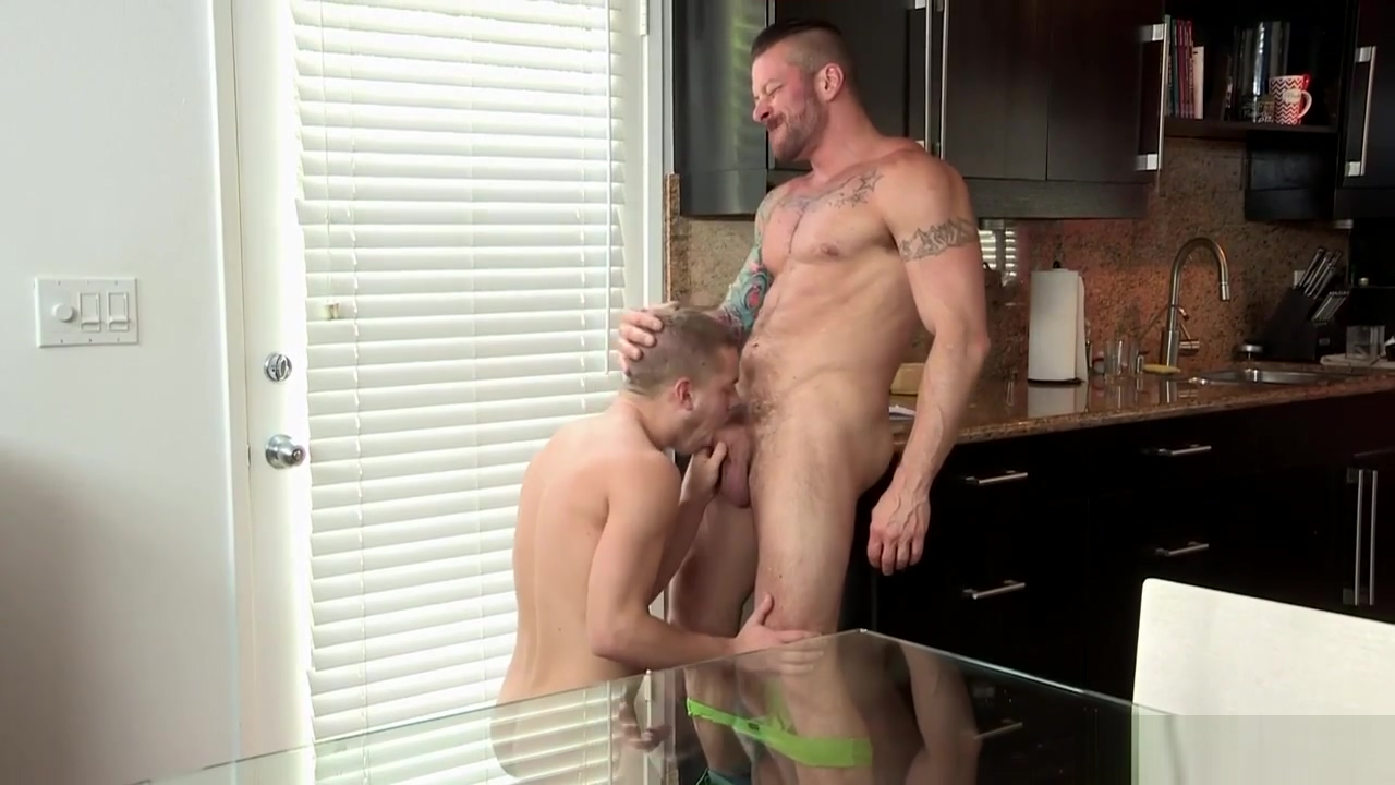 DylanLucas Twink Aroused by Older Hunk Two milfs pleasuring each other