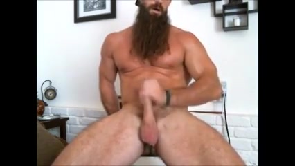 Sexy dude uses toys Horny xxx scene Blonde watch you've seen