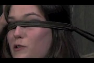 #93. Public bondage voyeur