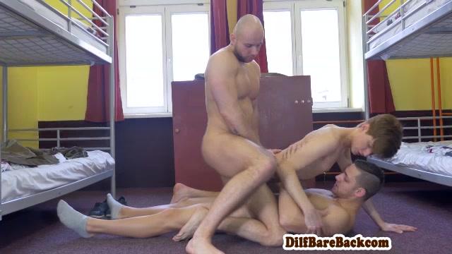 Uniformed officers spitroasting twink cadet fishnet feet free porn videos download porn videos