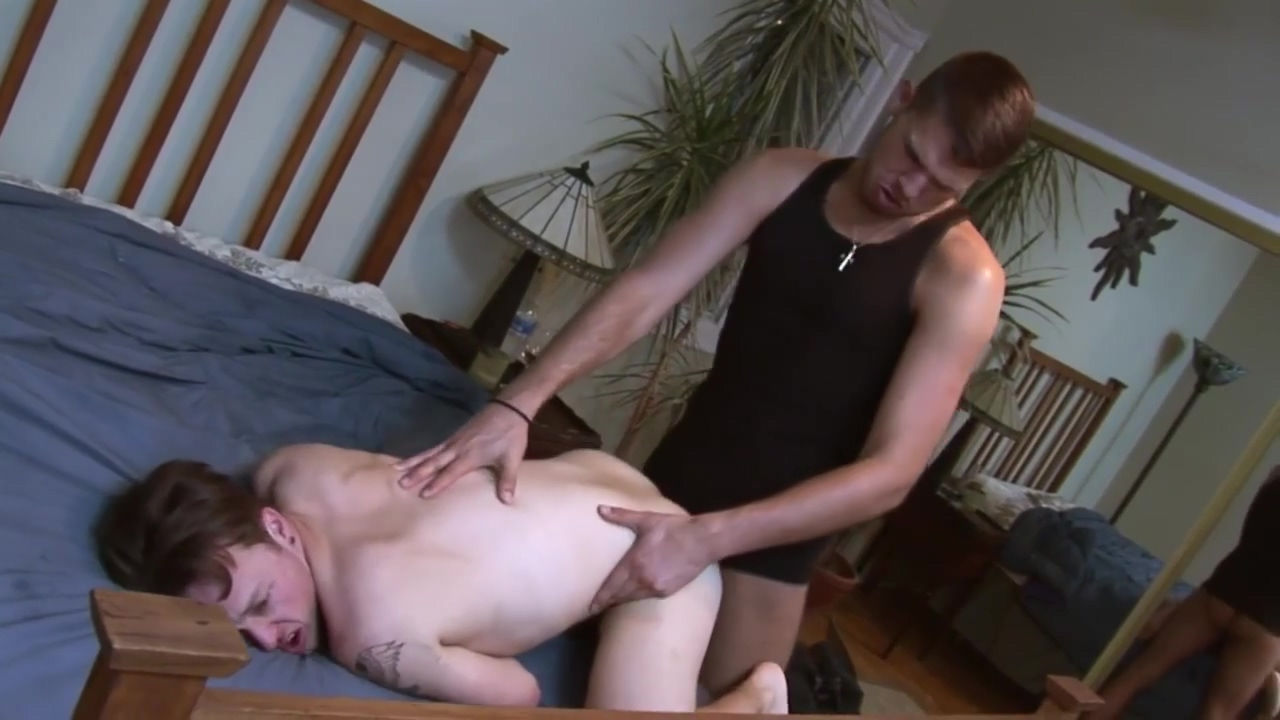 Gay Porn ( New Venyveras ) scene 26 Booty asian suck penis cumshot