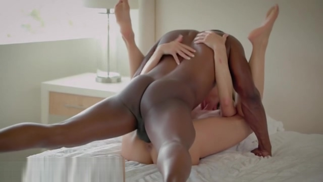 BLACKED Cheating MILF Brandi Loves first Big Black Cock - P