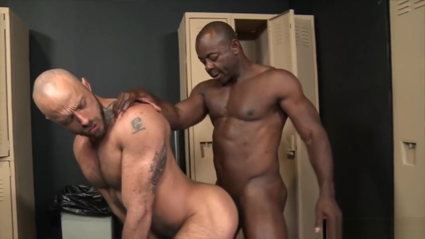 AARON TRAINER JESSIE COLTER - WHY ARE YOU ALWAYS HARD ? EBD Half black half white girls tits