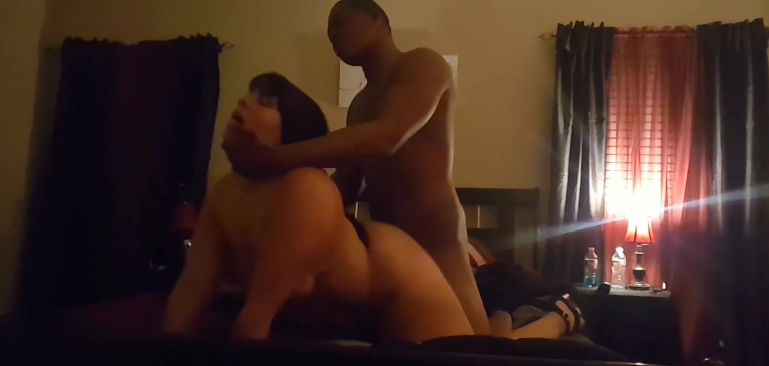 Wife Secretly Records Riding BBC - Part 2 Hot Big Ass Anal