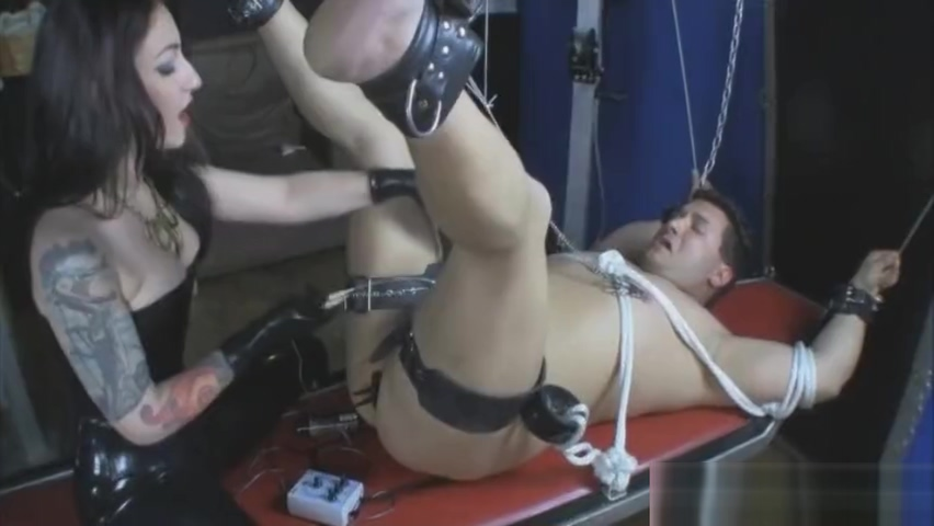 electro fuck
