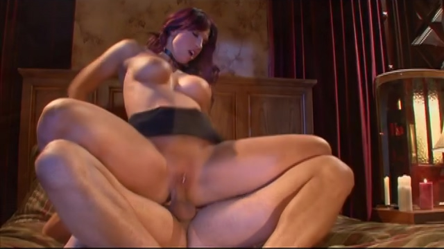Nikki Hunter Loves Her Pussy Licked And Tonged