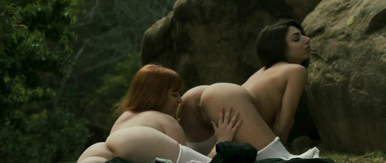 Naughty nun lesbian part 1 - Part 2 on this vulgargirlshd com