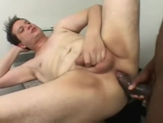 Watch this young twink get brutally fucked by monster black Austin north height feet