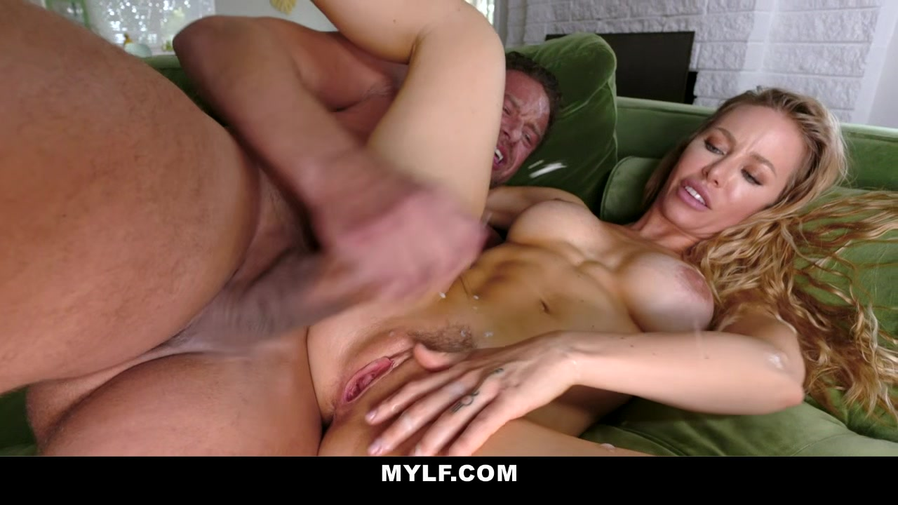 MYLF - Ass Eating and Hardcore Fucking With Nicole Aniston Sexy and i know it video