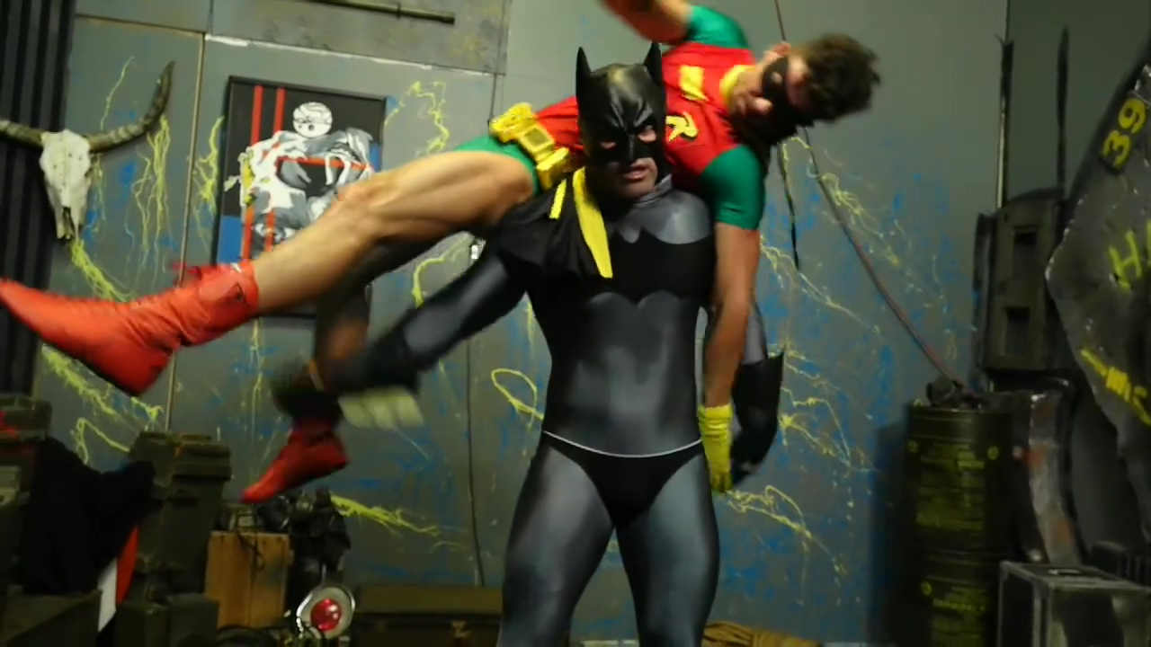 Wrestling - Superhero Wellhellothere dating site
