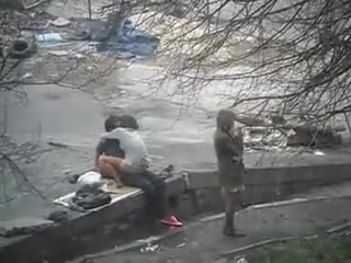 Russian legal age teenager slut Girl on girl kissing video